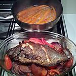 recette poisson frit