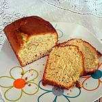 recette CAKE A LA BANANE ET AUX AMANDES