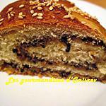 recette Gâteau au pavot ou Makouviec