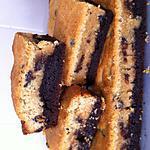 recette Brookie beurre de cacahuète et chocolat