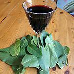 recette aperitif aux feuilles de noix OU (vin aux feuilles de noix )