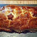 recette Pâté berrichon ou pâté de pâques