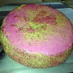 recette Gâteau d'anniversaire