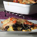 recette Gratin aux saveurs provençales