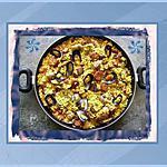 recette riz à l'espagnole