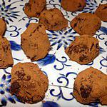 recette Truffes au chocolat à la banane