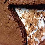 recette Fondant au chocolat léger