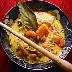 curry : recette Curry de poisson