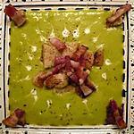 recette Potage à la saint-germain