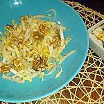 recette Oeuf cocotte à la viande des grisons