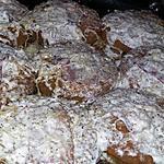 recette Croquettes de poisson gratinées
