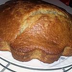 recette Gateau a la crème de marron