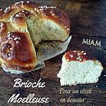 recette Thermomix : Brioche en Rosace pour le Petit Déjeuner ....