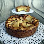 recette Tartelettes Gourmandes aux Pommes et Mascarpone