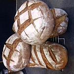 recette pain épeautre