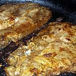 recette Côtes de porc aux epices cajun