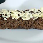 """recette """"Gâteau mousse"""" au chocolat"""