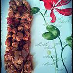 recette Escalopes de dinde au miel