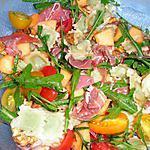 recette Salade de raviole