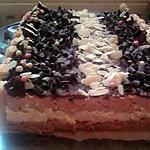 recette gâteau d'anniv