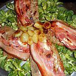 recette Foie de veau a l ancienne