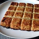 """recette Gâteau aux pommes""""Marraine Yvonne"""""""