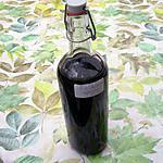 recette Apéritif maison au Vin de noix