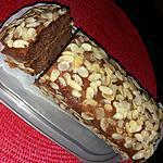recette Gâteau chocolat express