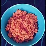 recette Salade de carottes miel et sésame