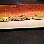 recette Gâteau marbré tiré d'un livre des années 60