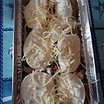 recette lasagne cabillaud et moule