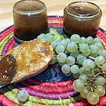 recette Gelée de raisins au thermomix