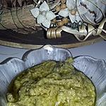 recette Pesto d'asperges vertes
