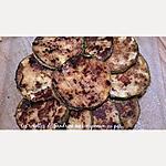 recette Courgettes croustillantes au parmesan