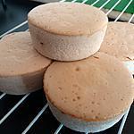 recette Cheese cake hyperproteine