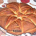 recette Brioche aux graines de pavot