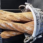 recette pain du marais