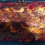 recette Lasagnes au poulet
