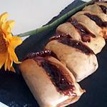 recette Minis cakes aux carambar