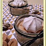 recette Crème au chocolat Dulcey
