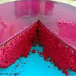 recette Gâteau au yaourt à la fraise