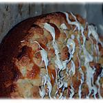 recette Crumb-cake aux framboises