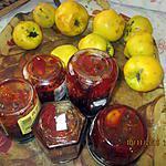 recette confit de coings  recette trouvée sur pinterest
