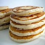 recette Recette pancakes de Cyril Lignac