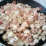 recette CAROTTES AU JAMBON