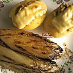recette Pomme de Terre Aux Rillette de Saumon