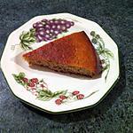 recette Gâteau au yaourt poudre de noisette et farine de riz