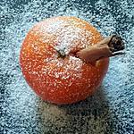 recette Mandarines rôties au four