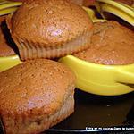recette mini cocottes de gateaux au cappucino vanillé