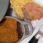 recette Pâté de foie de volaille pimenté